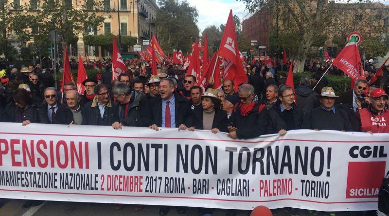 Sciopero degli edili lunedì 18 dicembre a partire dalle ore 9.00 a piazza Verdi a Palermo. Il corteo arriverà fino alla sede dell'Ance