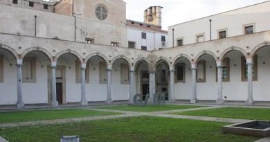 Galleria d'Arte Moderna di Palermo