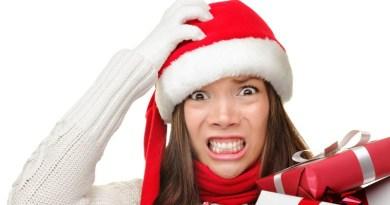 Per voi il Natale è sinonimo di stress? Ecco cinque consigli utili per passare le festività in maniera davvero felice e serena