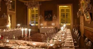 A Palazzo De Gregorio un Capodanno di lusso