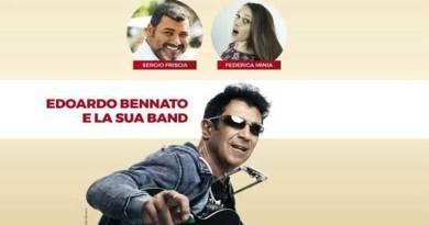 """""""Panormus Music Circus"""", la grande notte del Capodanno made in Palermo"""