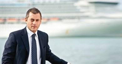 Intimidazioni al presidente dell'Ente Porto Pasqualino Monti