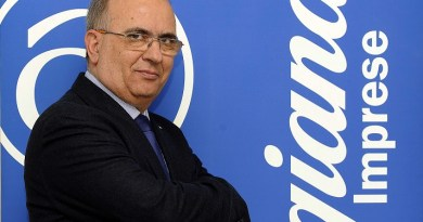"""Filippo Ribisi, presidente di Confartigianato Sicilia: """"Lo split payment aggrava le condizioni economiche delle imprese""""."""