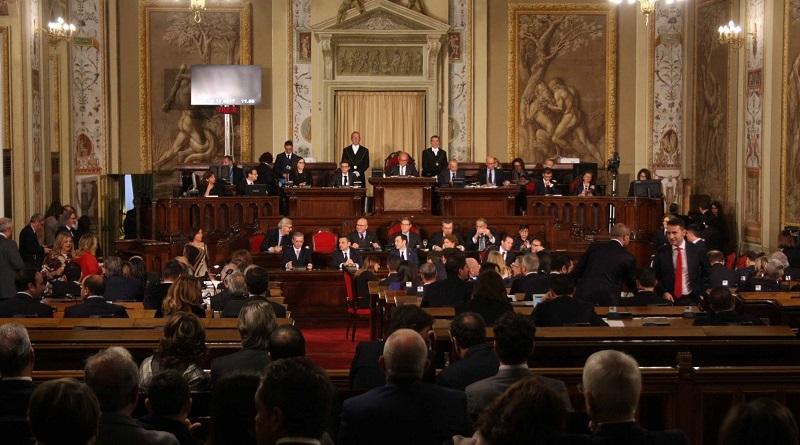 Ars, è stato caos anche la scorsa notte, quando di fatto non si è riusciti a trovare la quadra sulle presidenze di Commissione