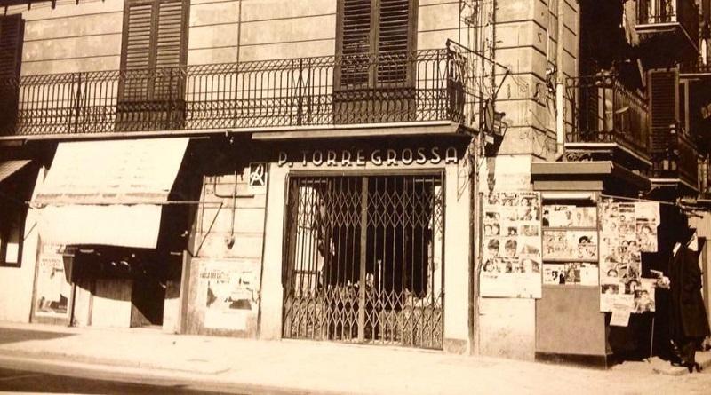 Lo storico negozio d'abbigliamento palermitano Torregrossa chiude il punto vendita di via Ruggero Settimo, aperto nel lontano 1937