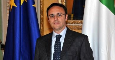 Vincenzo Figuccia, deputato Ars