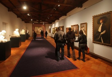 Accordo tra Regione e sindacati: musei aperti il 2 giugno