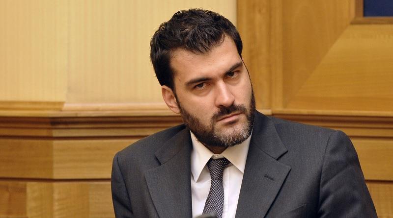 """Interrogazione parlamentare del deputato M5S Riccardo Nuti: """"Dove sono finiti i soldi per la messa in sicurezza delle pareti rocciose a Palermo?"""""""