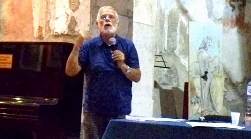 """Tetti agli stipendi dell'Ars, Scimè scrive a don Scordato: """"Non faccia processi"""""""