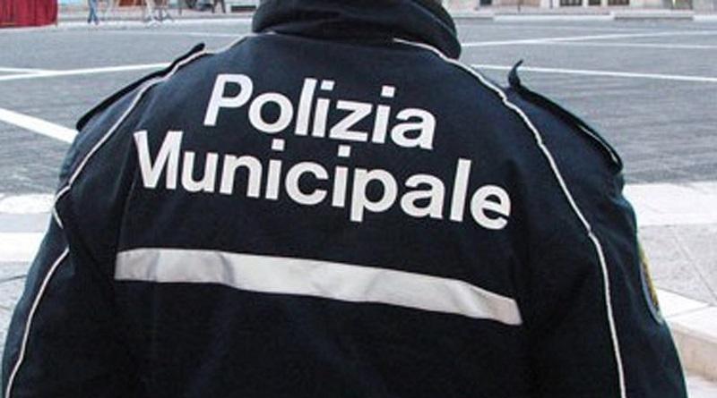 moto Yamaha e bodycam Polizia Municipale