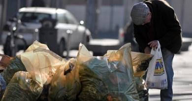 Il 'Natale povero' a Palermo, pranzo alla Caritas: gli ingredienti li mette Lidl