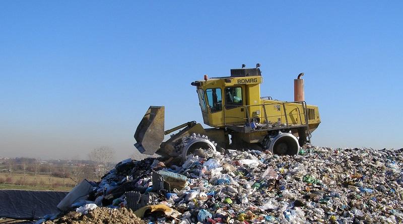 Le nuove norme in materia di rifiuti dell'UE fissano al 10% il totale dei rifiuti da conferire in discarica entro il 2035. Ma la Sicilia ad oggi ne conferisce l'80%