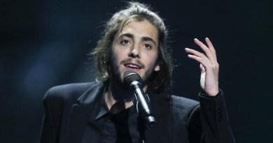 Salvador Sobral, un cuore nuovo per il cantante portoghese