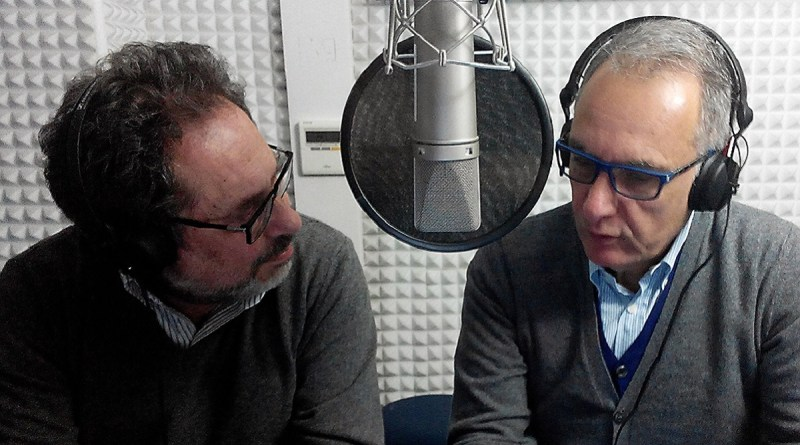 La fiction su Mario Francese, le polemiche dopo la richiesta del Giornale di Sicilia di bloccarne la messa in onda e l'attacco de La Repubblica