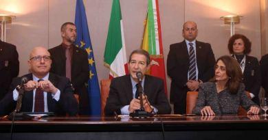 La Sicilia è sull'orlo del fallimento