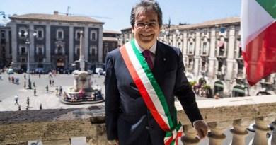Il crollo di Enzo Bianco elezioni comunali