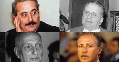 """""""La mafia nelle fiction? Salvo solo i Sopranos..."""""""