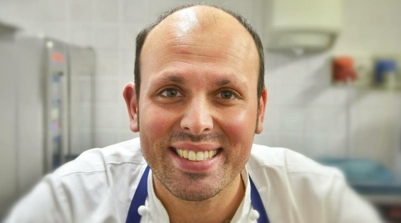 Lo chef Costa a New York per un ciclo di cene nel quartiere Little Italy