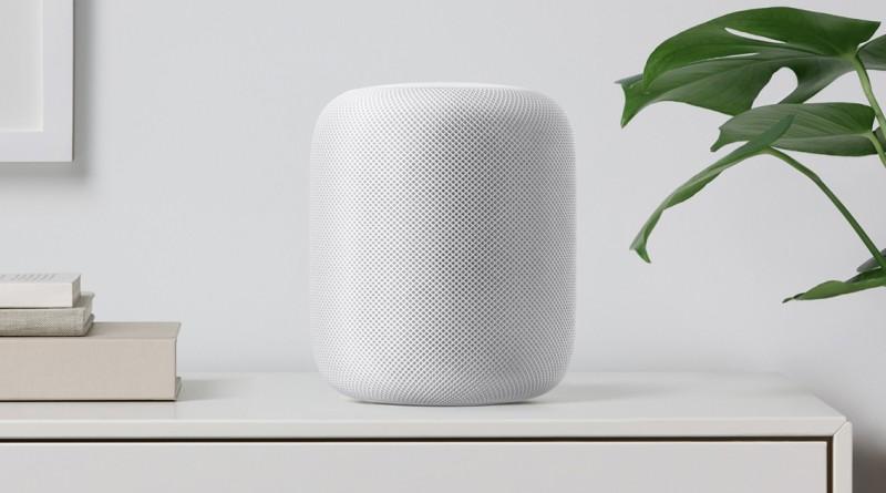 Apple HomePod, lo speaker intelligente per la casa
