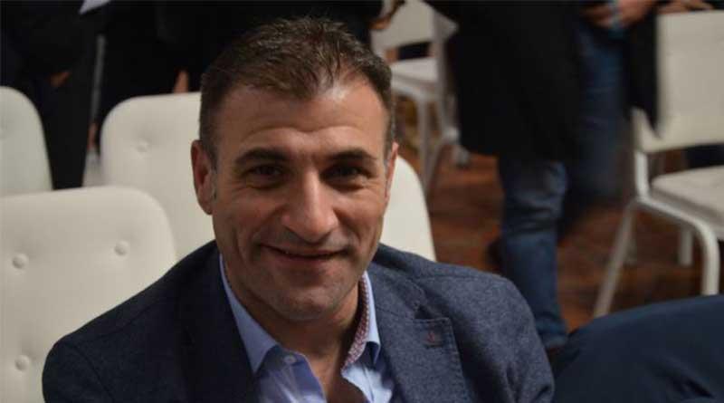 Marco Corrao (Cisl Fp)