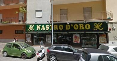 Dopo Torregrossa, chiude a Palermo anche lo storico negozio Nastro d'Oro. Cambio di strategia di marketing per l'azienda che punterà sul commercio online