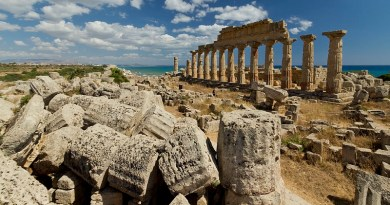 Turismo sostenibile, progetto Ue Crossdev, coinvolte Castelvetrano-Selinunte, Menfi e Sambuca di Sicilia