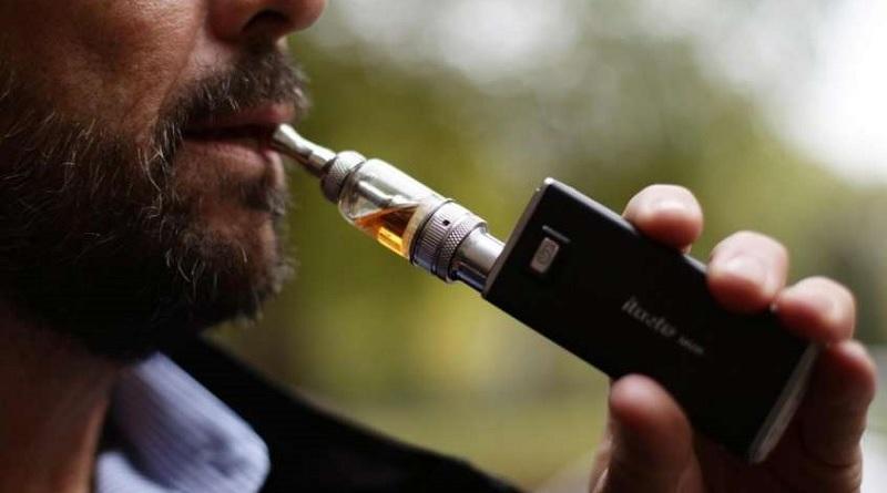 Le sigarette elettroniche possono danneggiare il Dna