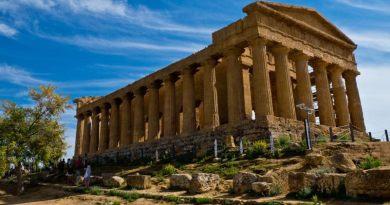 """Alberto Angela e le """"Meraviglie"""" d'Italia: anche la Valle dei Templi nel suo nuovo programma"""