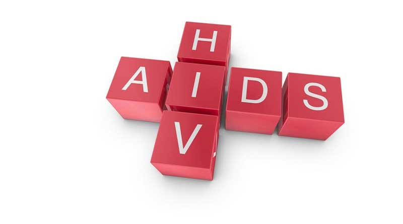 Geni anti-Aids da scimmie con virus Hiv