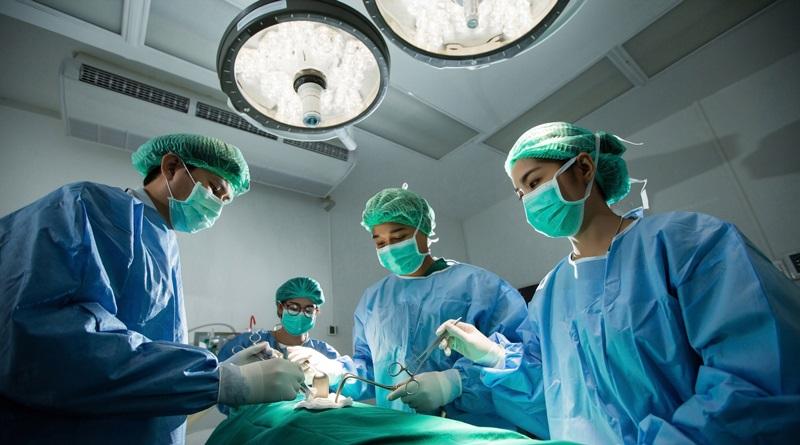 Palermo, rimossa cisti gigante con intervento chirurgico mininvasivo