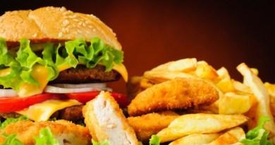 """Mangiare spesso nei fast food potrebbe rendere il sistema immunitario dell'uomo più """"aggressivo"""". Trovato il gene inflammasoma NLRP3"""