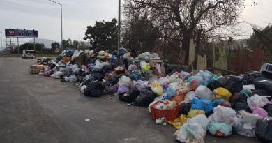 migrazione dei rifiuti ospedal Cervello