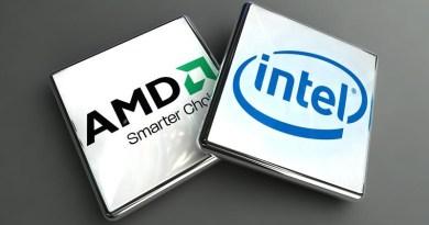 Falle nei processori Intel e Amd, a rischio i dati personali