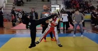 Successo per le gare di Karate Point organizzate dalla Msp Sicilia a Carini. Ben 230 atleti, molti dei quali bambini, si sono affrontati sui 4 tatami montati per l'occasione