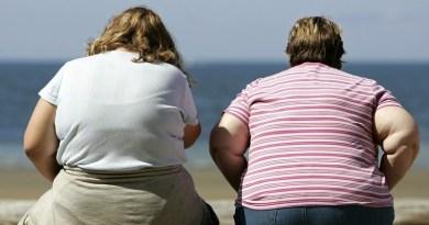 L'obesità diventa contagiosa se si vive in un luogo con persone in sovrappeso