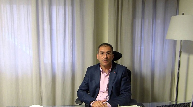 """Emergenza rifiuti in Sicilia, Pagliaro (Cgil): """"Riforma punti su piano d'ambito regionale"""""""