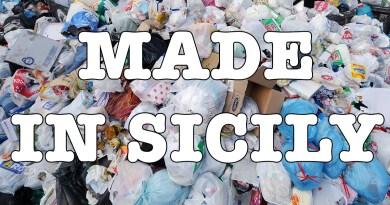 Emergenza rifiuti sicilia