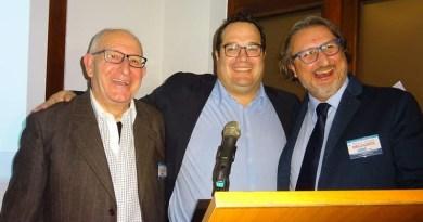 Giuseppe Scannella è stato nominato segretario aggiunto della Ugl Sicilia durante il congresso che ha eletto segretario regionale Giuseppe Messina