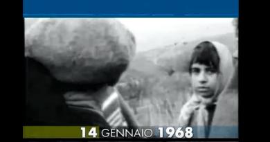 Terremoto del Belice 50 anni dopo: il lutto e le speranze