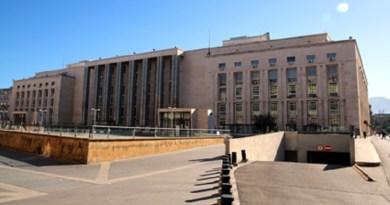 Emergenza Covid Tribunale di Palermo. Leone, presidente Associazione giuristi Agius, chiede tavolo di crisi