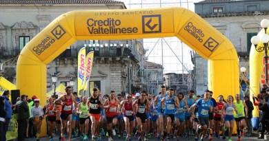4° Trofeo Carnevale di Acireale, vincono gli atleti del Cus Palermo Osama Zoghlami e Federica Sugamiele. Molti atleti hanno gareggiato in maschera