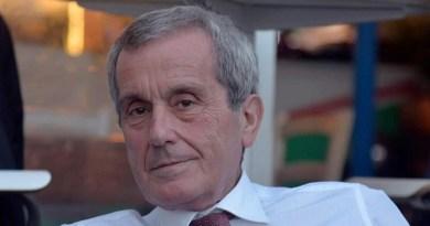 """Carlo Vizzini, presidente nazionale del Partito Socialista Italiano, sulle prossime elezioni: """"Assordante silenzio su lotta alla mafia e corruzione"""""""