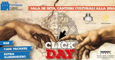"""""""Click Day"""", un cartellone ricco di appuntamenti con Confartigianato Turismo e Spettacolo"""