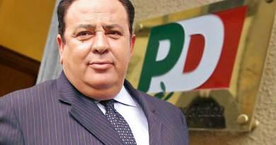 Renzi si è fermato ad Enna