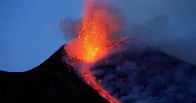 Etna, scoperta la sorgente di magma