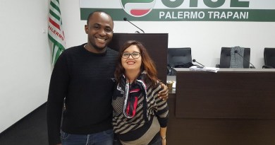 """Giusy Lazzara è stata eletta nuovo presidente dell'Anolf Trapani. """"Più servizi per assistere gli immigrati nel processo di integrazione"""""""