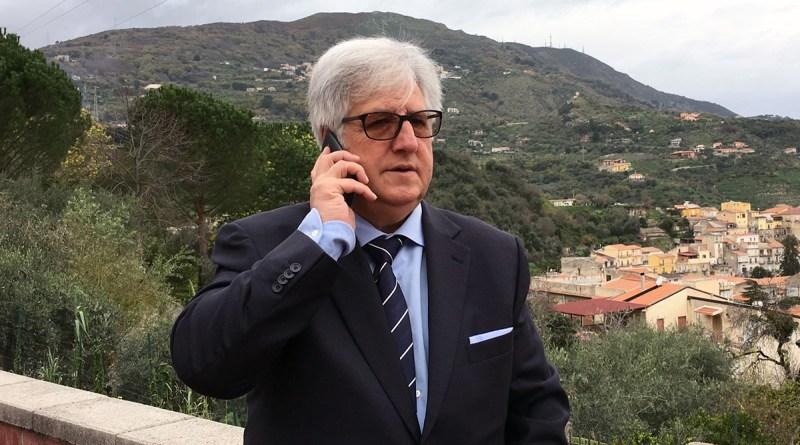 Michele Cappadona, presidente regionale AGCI Sicilia