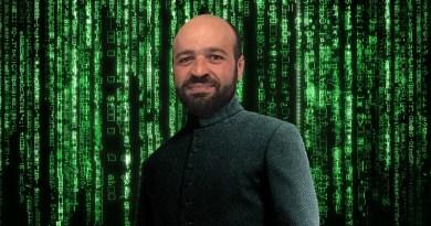 Neo Matrix Antonio Rubino