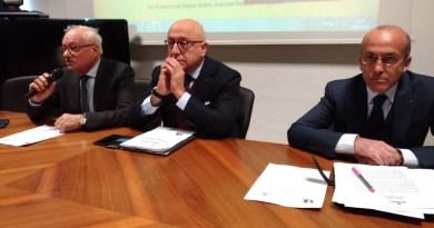 """""""Si riprende a camminare, ma serve correre"""" è il titolo del Report Sicilia 48, l'analisi previsionale sull'economia realizzata da Diste Consulting per Fondazione Curella"""