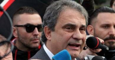 Cortei di Forza Nuova e dei centri sociali sabato a Palermo. Prevista una presenza massiccia di Forze dell'Ordine per garantire il regolare svolgimento delle manifestazioni